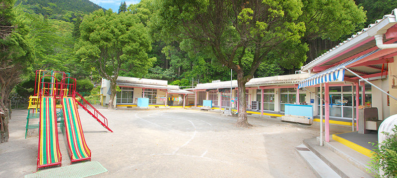 大野保育園